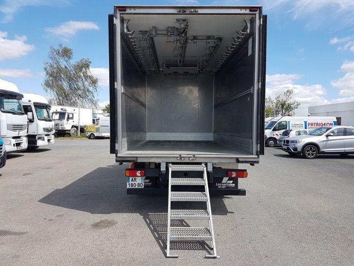 Camion porteur Daf LF Caisse frigorifique 45.180 PORTE-VIANDES BLANC Occasion - 6
