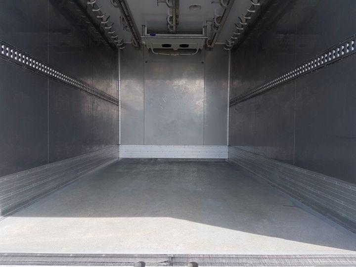 Camion porteur Daf LF Caisse frigorifique 45.180 PORTE-VIANDES BLANC Occasion - 7