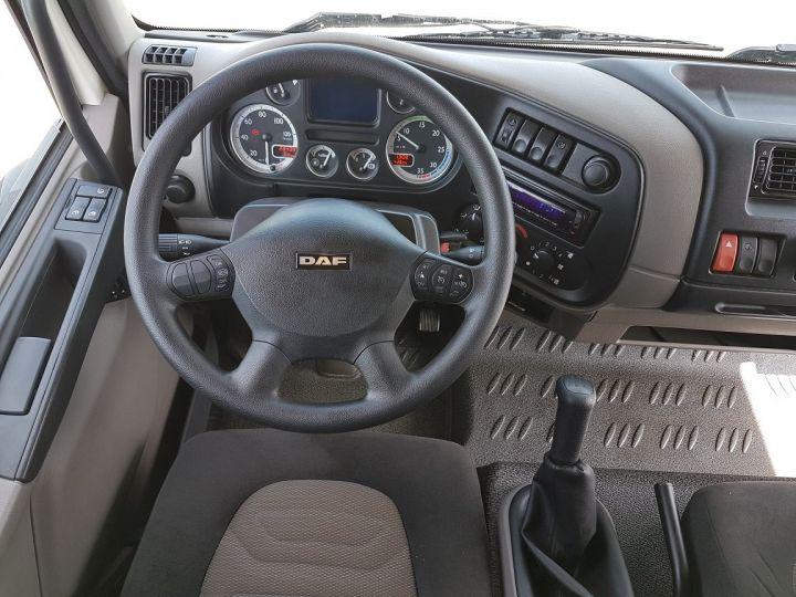 Camion porteur Daf LF Caisse frigorifique 45.180 PORTE-VIANDES BLANC Occasion - 14