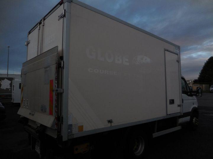 Camion porteur Iveco Daily Caisse frigorifique 70C17  - 2