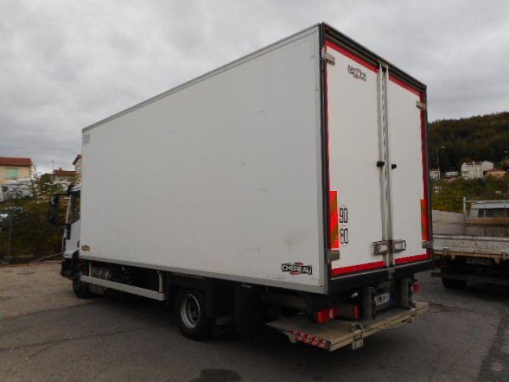 Camion porteur Iveco EuroCargo Caisse frigorifique 120EL21 CAISSE FRIGORIFIQUE + HAYON  Occasion - 3