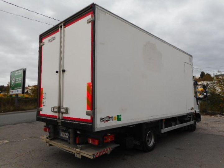 Camion porteur Iveco EuroCargo Caisse frigorifique 120EL21 CAISSE FRIGORIFIQUE + HAYON  Occasion - 4