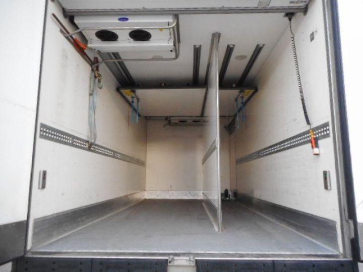 Camion porteur Iveco EuroCargo Caisse frigorifique 120EL21 CAISSE FRIGORIFIQUE + HAYON  Occasion - 5