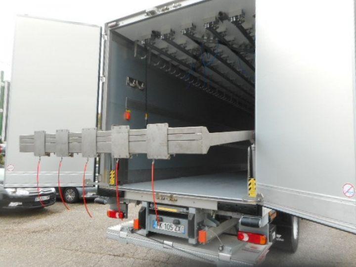 Camion porteur Iveco EuroCargo Caisse frigorifique ML190 EL 28 CAISSE FRIGORIFIQUE PORTE VIANDES  Occasion - 9