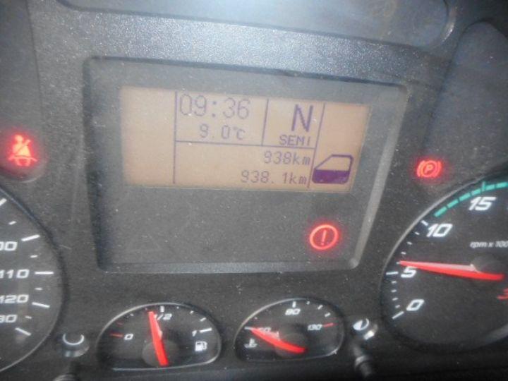 Camion porteur Iveco EuroCargo Caisse frigorifique ML190 EL 28 CAISSE FRIGORIFIQUE PORTE VIANDES  Occasion - 11