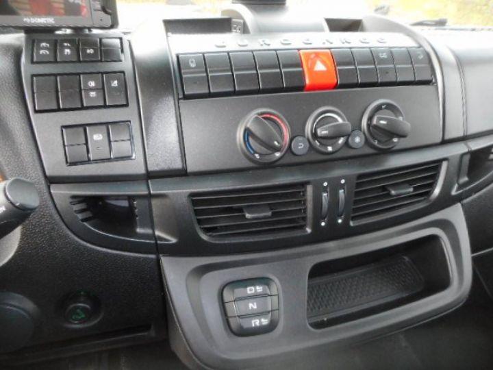 Camion porteur Iveco EuroCargo Caisse frigorifique ML190 EL 28 CAISSE FRIGORIFIQUE PORTE VIANDES  Occasion - 12