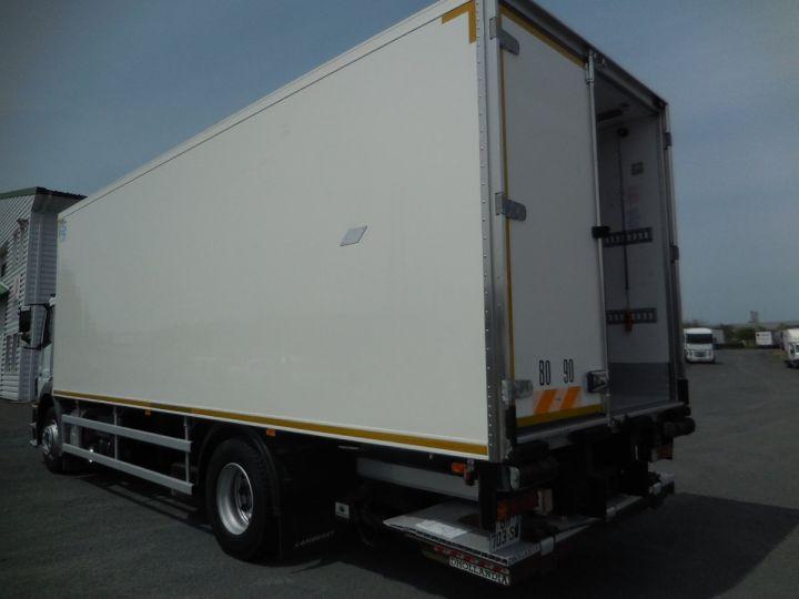 Camion porteur Mercedes Caisse frigorifique 1829  - 5