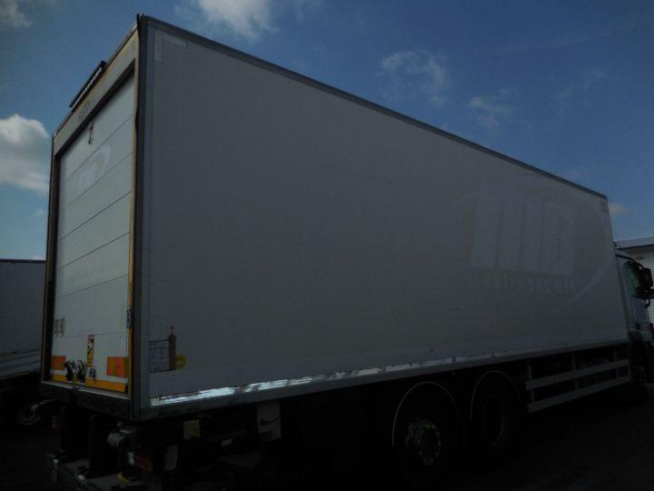 Camion porteur Mercedes Actros Caisse frigorifique 2532 NLG EURO 5  - 3