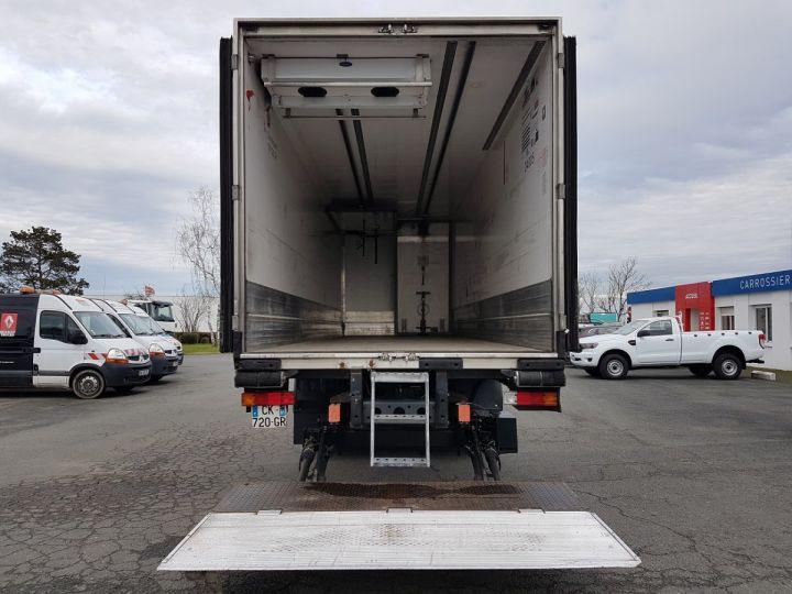 Camion porteur Mercedes Actros Caisse frigorifique 2536 NL 6x2 RETARDER BLANC - BLEU Occasion - 6