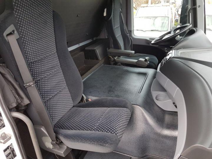 Camion porteur Mercedes Actros Caisse frigorifique 2536 NL 6x2 RETARDER BLANC - BLEU Occasion - 18