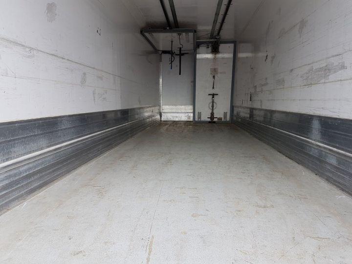 Camion porteur Mercedes Actros Caisse frigorifique 3536 NL 6x2 RETARDER BLANC - BLEU - 8