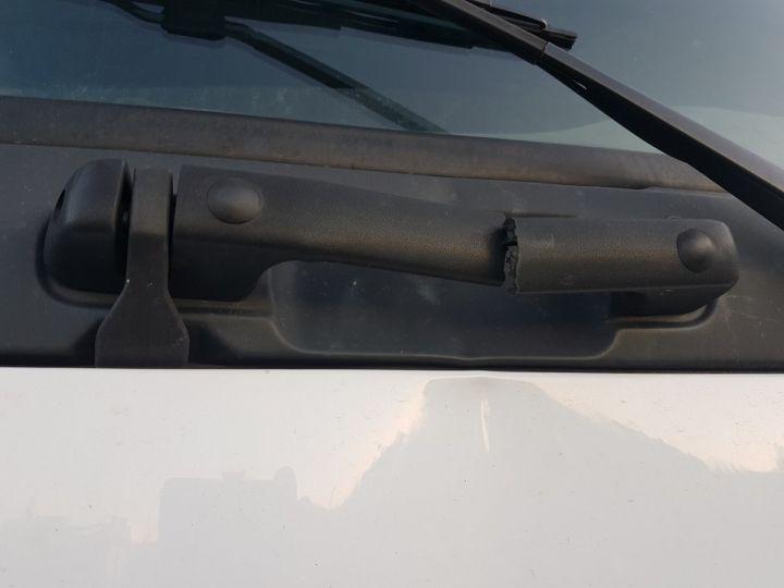 Camion porteur Mercedes Actros Caisse frigorifique 3536 NL 6x2 RETARDER BLANC - BLEU - 14