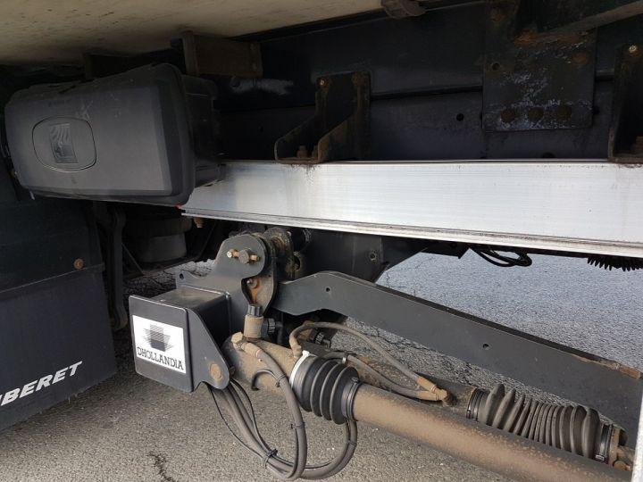 Camion porteur Mercedes Actros Caisse frigorifique 3536 NL 6x2 RETARDER BLANC - BLEU - 15