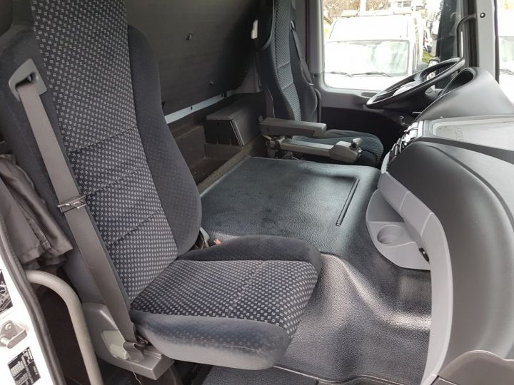 Camion porteur Mercedes Actros Caisse frigorifique 3536 NL 6x2 RETARDER BLANC - BLEU - 18