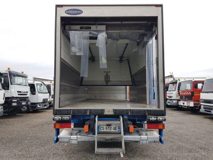 Camion porteur Mercedes Atego Caisse frigorifique 1218 NL Bluetec 5 BLANC Occasion - 6