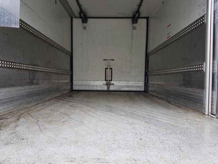 Camion porteur Mercedes Atego Caisse frigorifique 1218 NL Bluetec 5 BLANC Occasion - 7