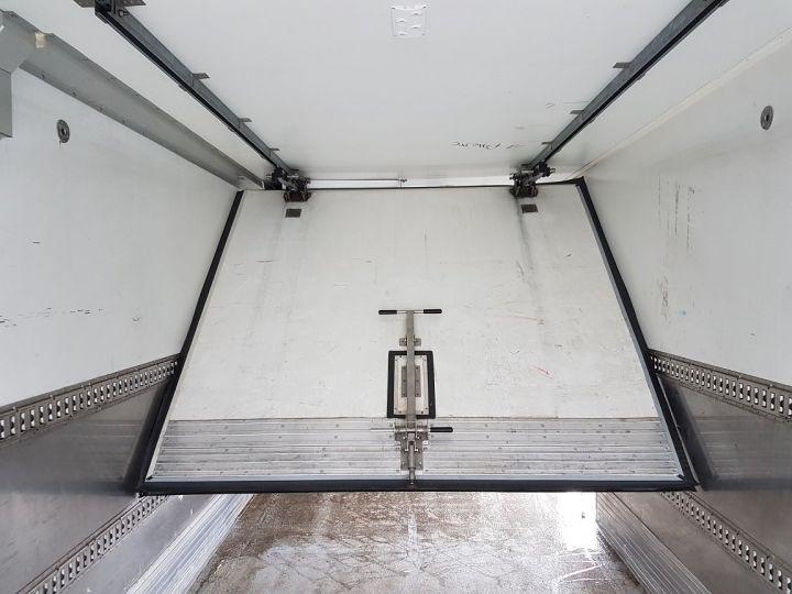Camion porteur Mercedes Atego Caisse frigorifique 1218 NL Bluetec 5 BLANC Occasion - 9