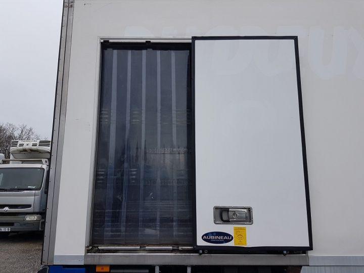 Camion porteur Mercedes Atego Caisse frigorifique 1218 NL Bluetec 5 BLANC Occasion - 12