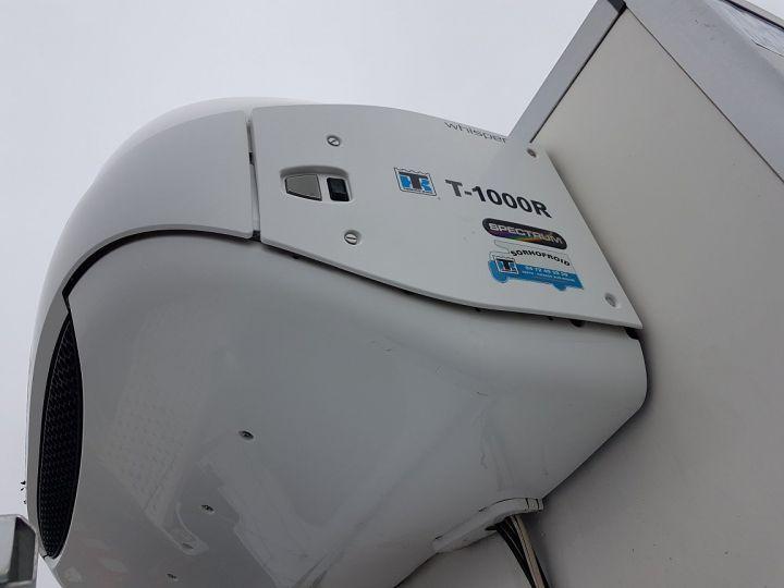 Camion porteur Mercedes Atego Caisse frigorifique 1218 NL Bluetec 5 BLANC Occasion - 13