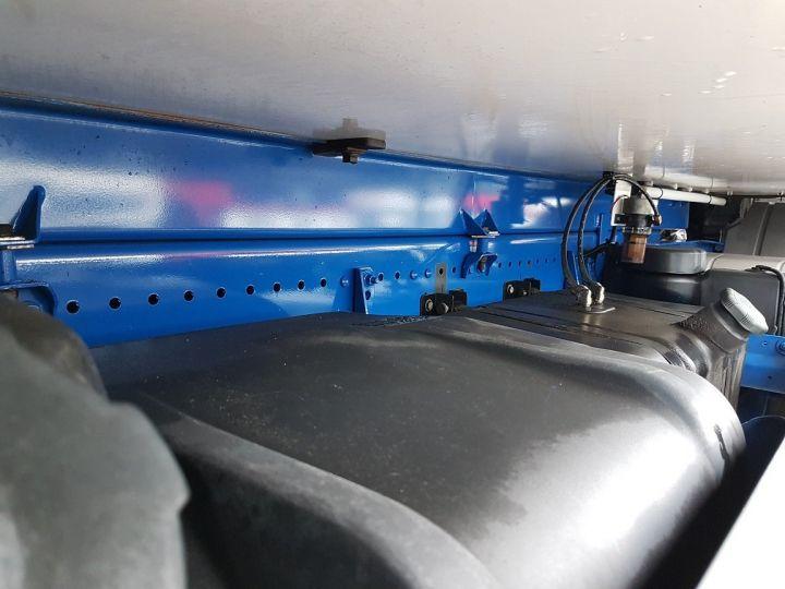 Camion porteur Mercedes Atego Caisse frigorifique 1218 NL Bluetec 5 BLANC Occasion - 14