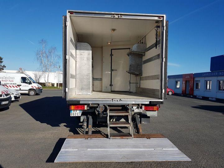 Camion porteur Mercedes Atego Caisse frigorifique 1317 FRIGO MAGASIN BLANC Occasion - 6