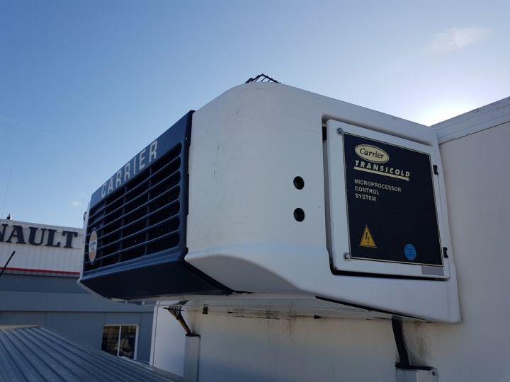 Camion porteur Mercedes Atego Caisse frigorifique 1317 FRIGO MAGASIN BLANC - 12