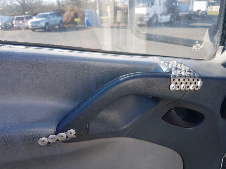 Camion porteur Mercedes Atego Caisse frigorifique 1317 FRIGO MAGASIN BLANC Occasion - 19