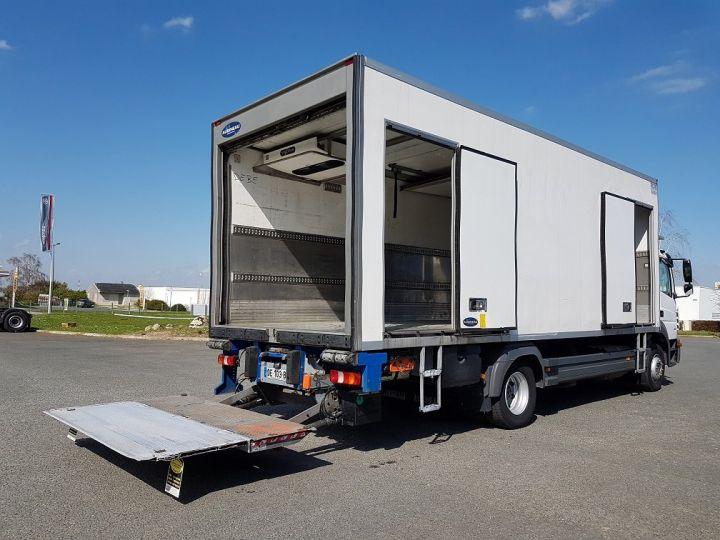 Camion porteur Mercedes Atego Caisse frigorifique 1523 Bluetec 6 BLANC - 3