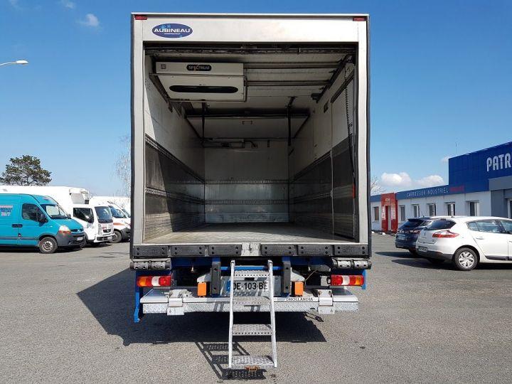 Camion porteur Mercedes Atego Caisse frigorifique 1523 Bluetec 6 BLANC - 6