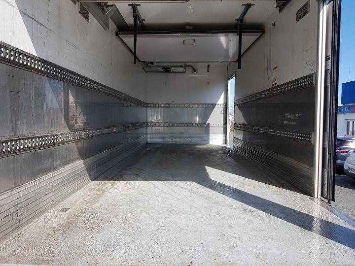 Camion porteur Mercedes Atego Caisse frigorifique 1523 Bluetec 6 BLANC - 7