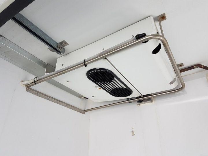 Camion porteur Mercedes Atego Caisse frigorifique 1523 Bluetec 6 BLANC - 10