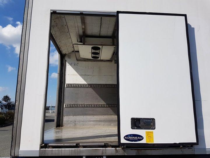 Camion porteur Mercedes Atego Caisse frigorifique 1523 Bluetec 6 BLANC - 11
