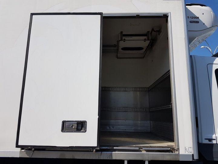 Camion porteur Mercedes Atego Caisse frigorifique 1523 Bluetec 6 BLANC - 12