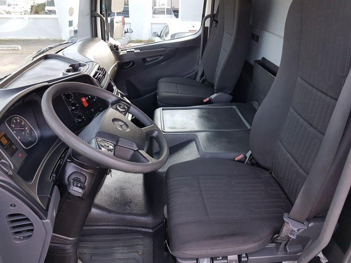 Camion porteur Mercedes Atego Caisse frigorifique 1523 Bluetec 6 BLANC - 19