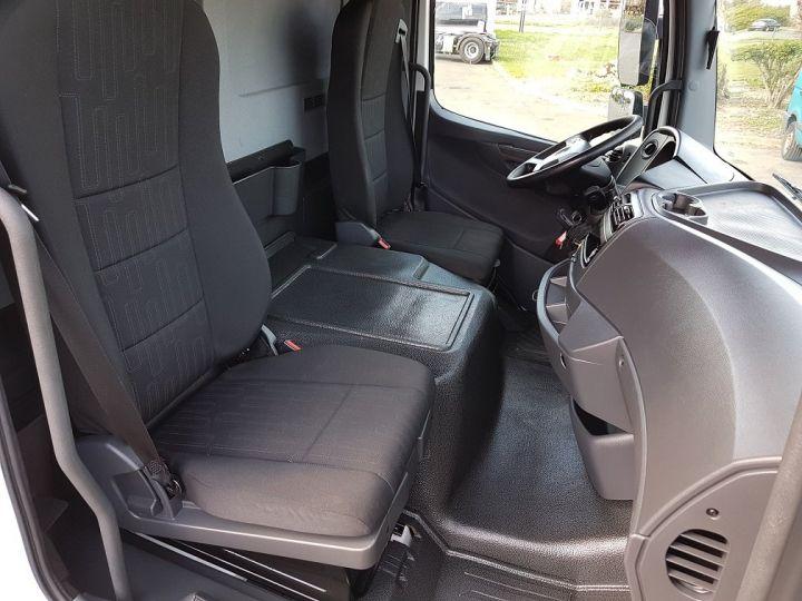Camion porteur Mercedes Atego Caisse frigorifique 1523 Bluetec 6 BLANC - 20