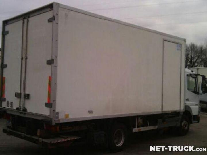 Camion porteur Mercedes Atego Caisse frigorifique  - 2