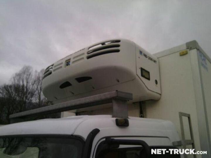 Camion porteur Mercedes Atego Caisse frigorifique  - 3