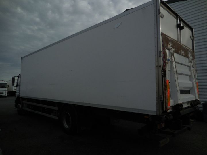 Camion porteur Mercedes Axor Caisse frigorifique 1829 EURO 5  - 3