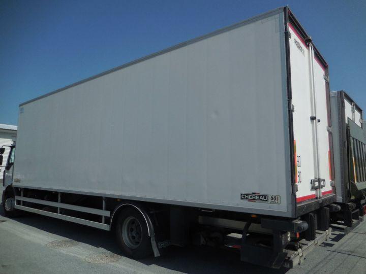 Camion porteur Renault Caisse frigorifique 300 DXI  - 2