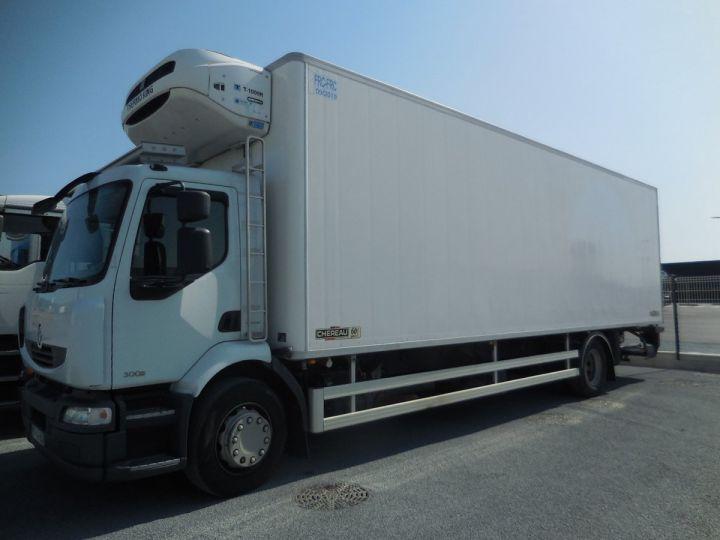 Camion porteur Renault Caisse frigorifique 300 DXI  - 1