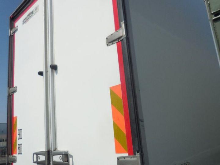 Camion porteur Renault Caisse frigorifique 300 DXI  - 4