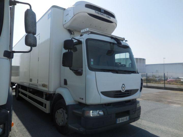 Camion porteur Renault Caisse frigorifique 300 DXI  - 3