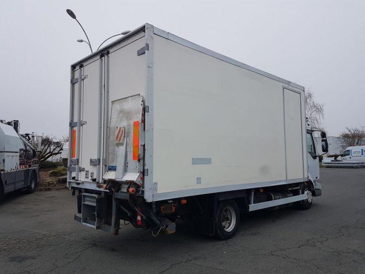 Camion porteur Renault Midlum Caisse frigorifique 180dci.10/B BLANC - 2