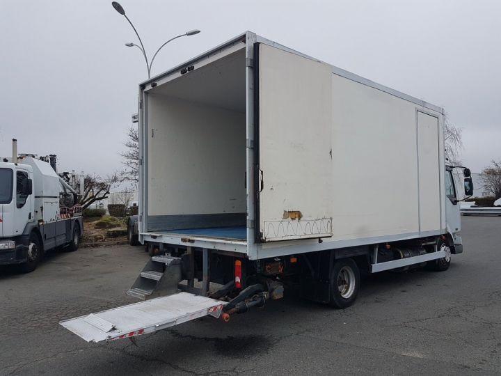 Camion porteur Renault Midlum Caisse frigorifique 180dci.10/B BLANC - 3
