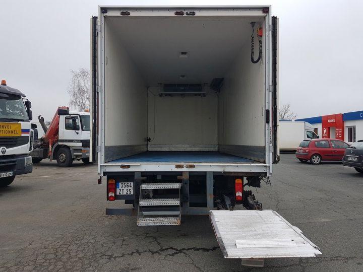 Camion porteur Renault Midlum Caisse frigorifique 180dci.10/B BLANC - 7