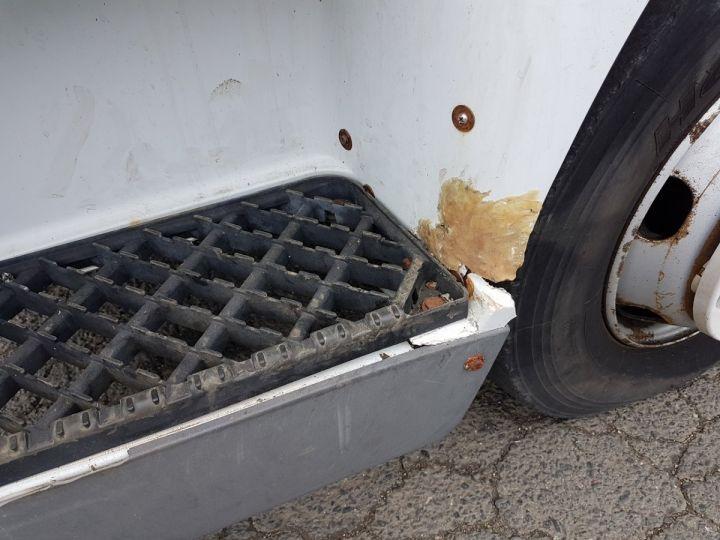 Camion porteur Renault Midlum Caisse frigorifique 180dci.10/B BLANC - 15