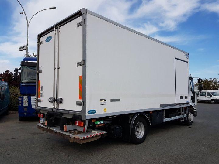 Camion porteur Renault Midlum Caisse frigorifique 220dci.16 BLANC - 2