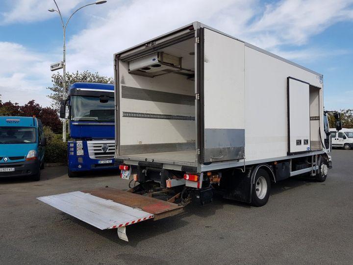 Camion porteur Renault Midlum Caisse frigorifique 220dci.16 BLANC - 3