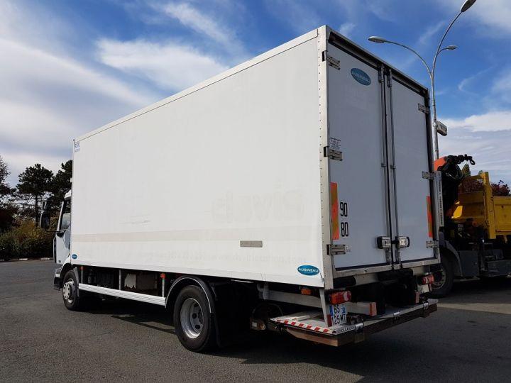 Camion porteur Renault Midlum Caisse frigorifique 220dci.16 BLANC - 5