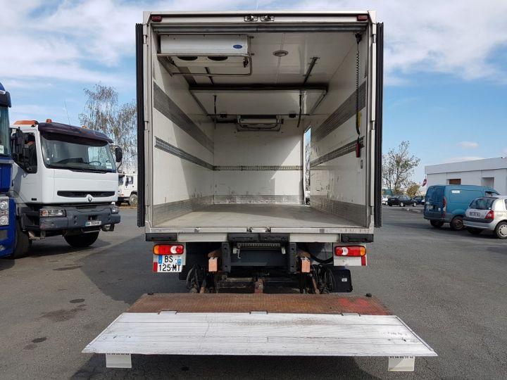 Camion porteur Renault Midlum Caisse frigorifique 220dci.16 BLANC - 6